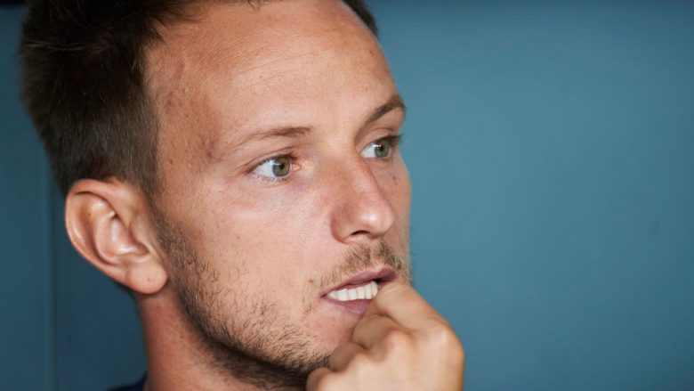 Ivan Rakitic . (Foto: Juan Manuel Serrano Arce/Getty Images)