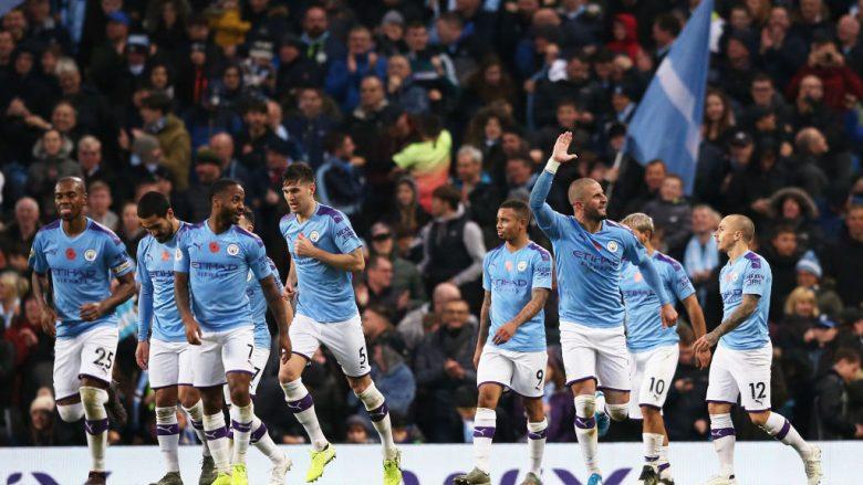 Manchester City vs Southampton (Foto: Michael Regan/Getty Images/Guliver)