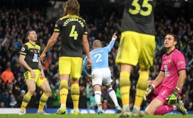 City fiton me përmbysje ndaj Southamptonit
