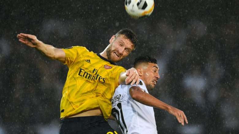 Guimaraes vs Arsenal (Foto: Octavio Passos/Getty Images/Guliver)