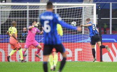 Dy gola të shënuar, Kyle Walker u fut në portë - Atalanta dhe City ndajnë pikët në ndeshjen dramatike