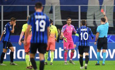 Atalanta 1-1 Manchester City, notat e lojtarëve