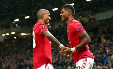 Manchester United fiton me stil – kalon tutje nga faza e grupeve