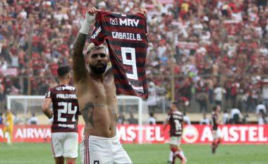 Paraqitja e shkëlqyer në finale, Interi rrit çmimin e 'Gabigol'
