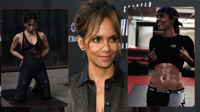 Halle Berry (Foto: Getty Images/Guliver/Instagram/halleberry)