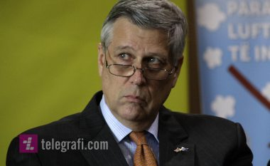 Ambasadori amerikan Kosnett për Telegrafin: Populli votoi për partitë që thanë se do të luftojnë korrupsionin, Qeveria të formohet sa më shpejt