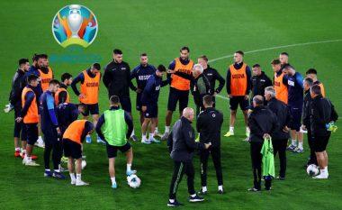 Plani B i Kosovës për kualifikim në 'Euro 2020': Detajet dhe datat e përballjeve