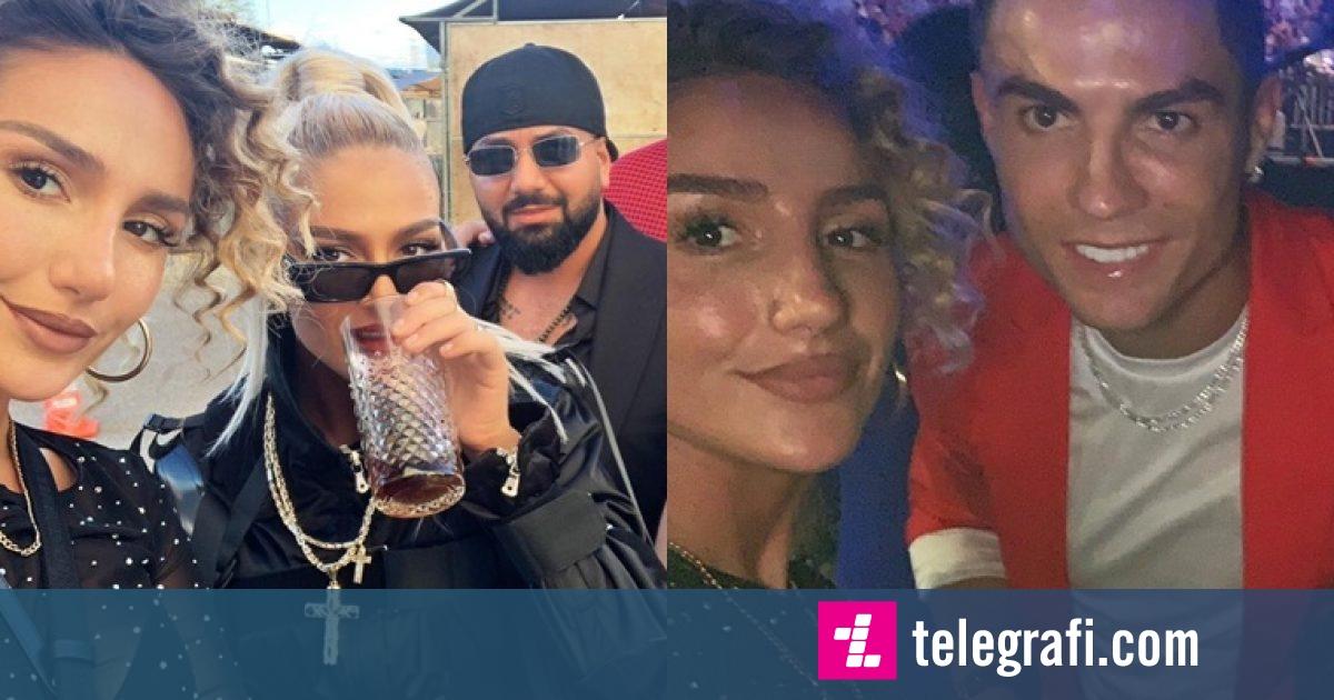 Photo of Dafina Neziri – grimerja e parë kosovare pjesë e MTV EMA 2019, puna e saj tashmë po bën bujë edhe në botë