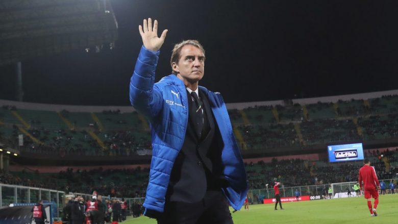 Roberto Mancini  (Foto: Maurizio Lagana/Getty Images/Guliver)