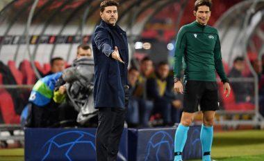 Tottenhami e shkarkon Pochettinon