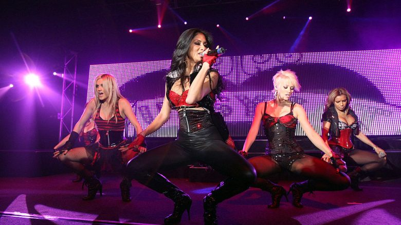 The Pussycat Dolls (Foto: Kristian Dowling/Getty Images/Guliver)