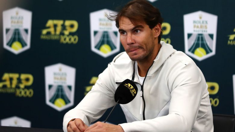 Rafael Nadal (Foto: Dean Mouhtaropoulos/Getty Images/Guliver)