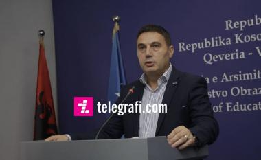 Bytyqi: Anulohet vendimi i MASHT-it për bursat