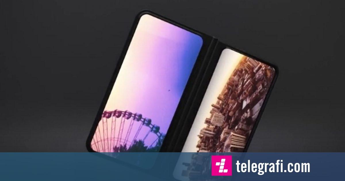 Photo of Smartfonëve të ri iPhone dhe Samsung Galaxy, mund t'ju shtohet edhe një ekran tjetër