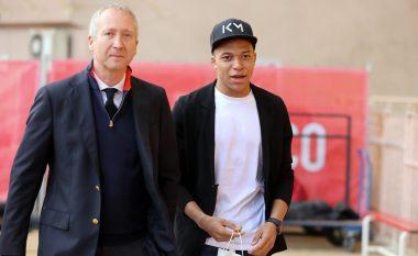 Presidenti i Monacos, Vasilyev: Mbappe e do Real Madridin