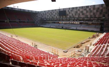 Vendoset përfundimisht emri i stadiumit Kombëtar në Tiranë