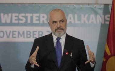 Rama i reagon Thaçit e Mustafës për Mini-Schengenin Ballkanik
