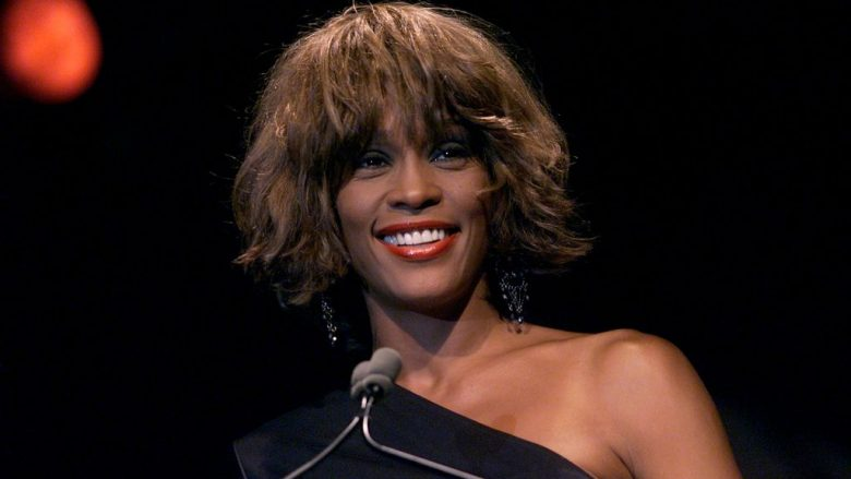 Whitney Houston (Foto: Scott Gries/ImageDirect/Getty Images./Guliver)