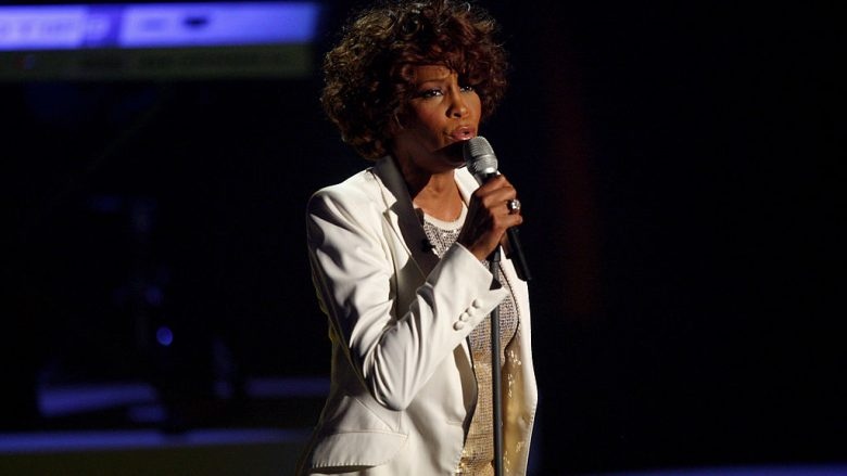 Whitney Houston (Foto: Miguel Villagran/Getty Images/Guliver)