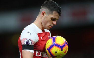 Arsenali i gatshëm ta shesë Xhakën në janar