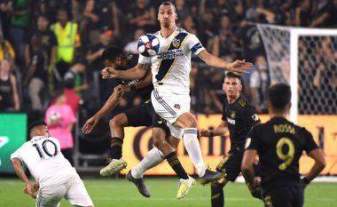 Ibrahimovic dëshiron ta përfundojë karrierën në Itali