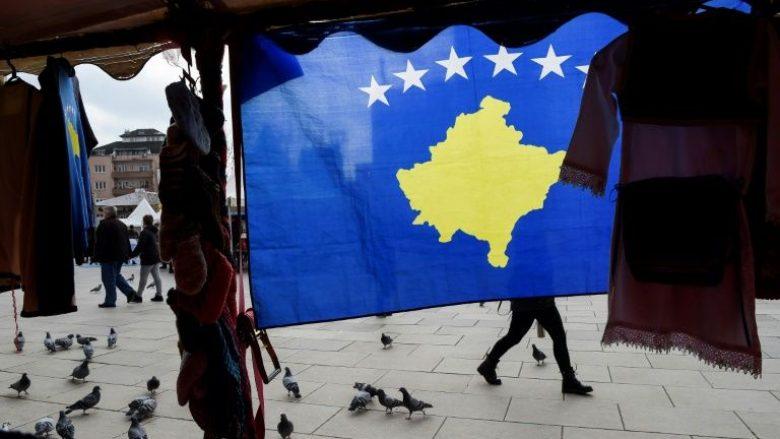 Gana konfirmon tërheqjen e njohjes së Kosovës