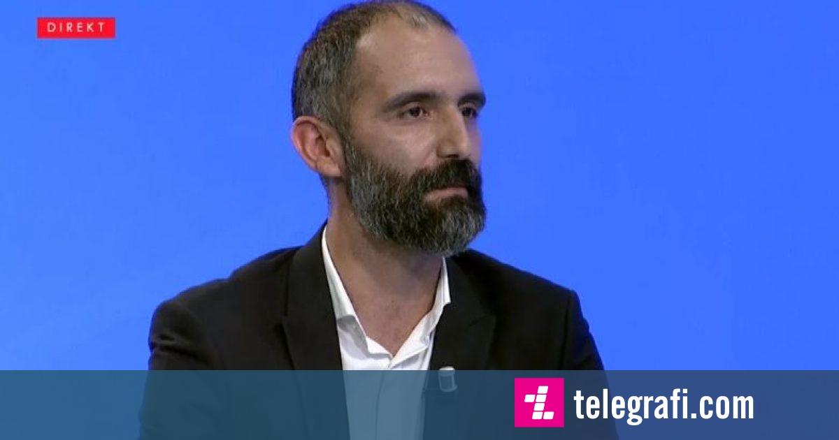 """Photo of Abrashi: Për Vetëvendosjen, skuadra e Kosovës në futboll mbetet """"përfaqësuese"""""""