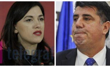 Haxhiu i kundërpërgjigjet Hazirit: Emri i kryeministrit është vendosur më 6 tetor
