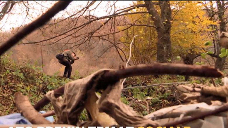 Mbrojtja e ambientit në fokusin e projekteve filmike të 14-vjeçarit kosovar