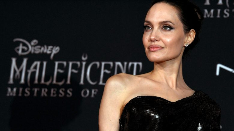 Angelina Jolie (Foto: Kevin Winter/Getty Images/Guliver)