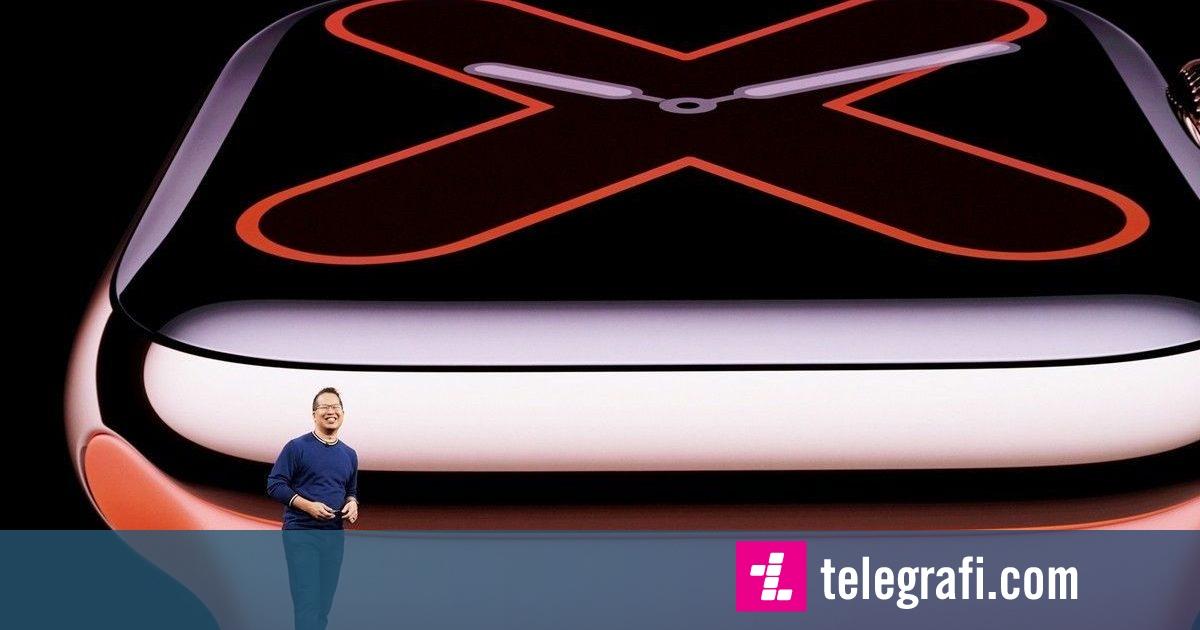 Photo of Studimi konfirmon se Apple Watch është mjaft kompetent për të zbuluar rrahjet e çrregullta të zemrës