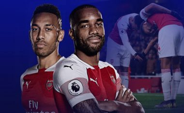 Aubameyang dhe Lacazette thuhet se kanë refuzuar kontratat e reja te Arsenali