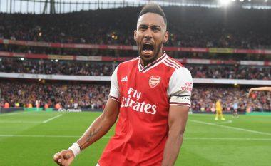 Ish futbollisti i Arsenalit, Aliadiere: Aubameyang do të shitet për pak para