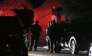 Kompania Airbnb paralajmëron masa pas sulmit me armë gjatë Halloweenit në Kaliforni
