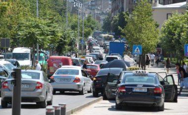 Tarifat për regjistrim të automjeteve në Kosovë rriten për 26 për qind