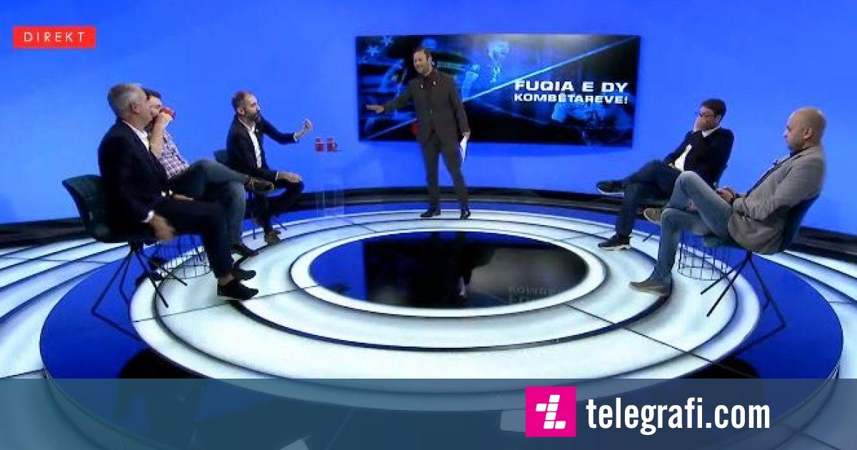 """Photo of Imer Mushkolaj debaton ashpër me deputetin e Vetëvendosjes dhe Bylbyl Sokolin nëse Kosova ka """"përfaqësuese"""" apo """"kombëtare"""""""