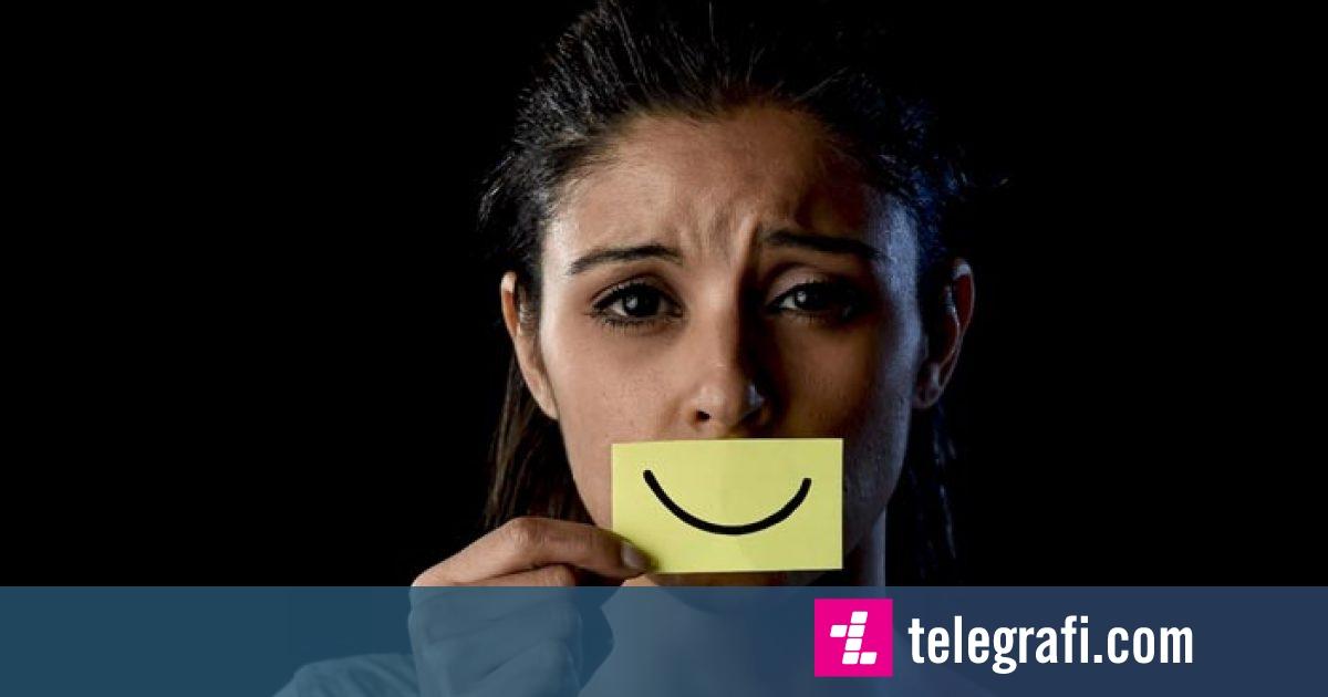 Photo of Çfarë është depresioni i buzëqeshur dhe ç'duhet të dini për të