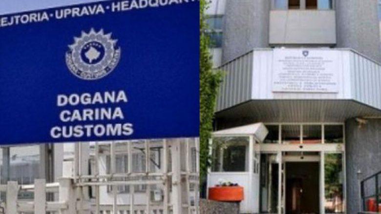 Ideja e bashkimit të Doganës dhe Administratës Tatimore, drejt dështimit