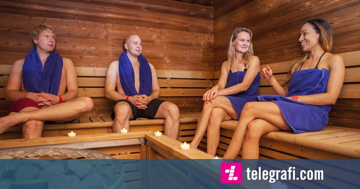 Photo of A mund ta zëvendësojë sauna stërvitjet dhe të ndihmojë t'i shkrijmë kilogramët e tepërt?