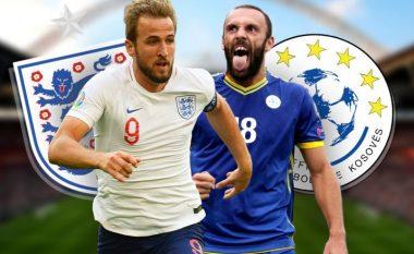 Bëhuni gati për biletat Kosovë - Angli, sot dalin në shitje