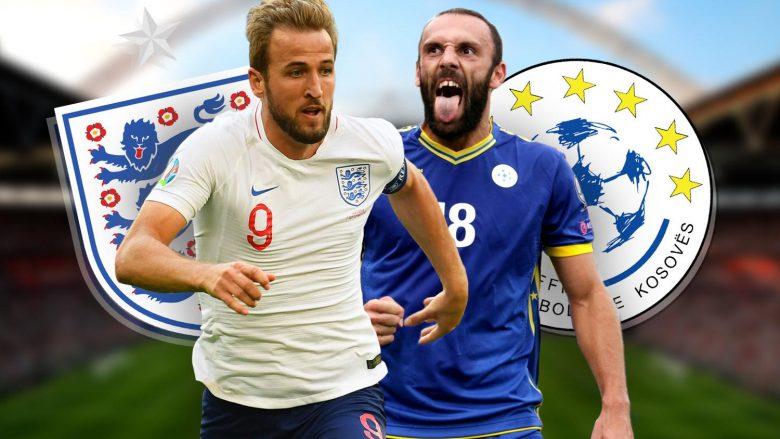 Mësohet data se kur dalin në shitje biletat për ndeshjen Kosovë – Angli