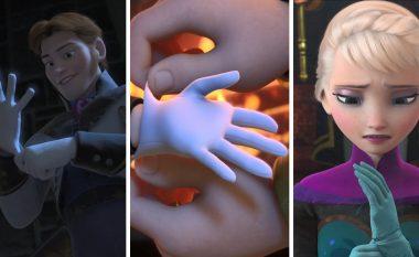 """Tetë faktet e fshehura të filmit """"Frozen"""", që vërtetojnë se kuptimi i tij është më i thellë se sa mund të mendohet"""