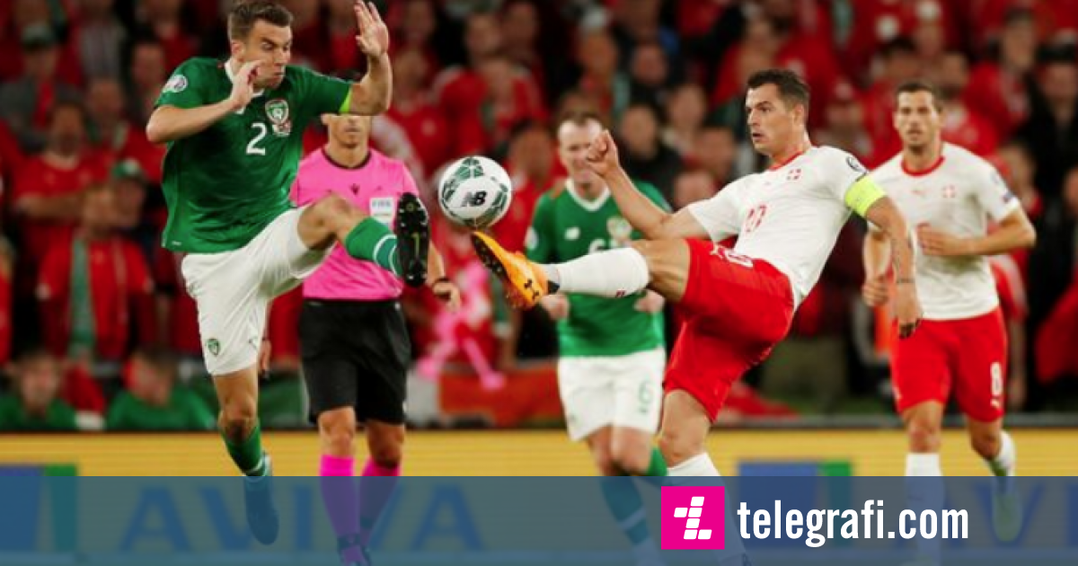Photo of Zvicra me goeladë ndaj Gjibraltarit kualifikohet në Euro 2020