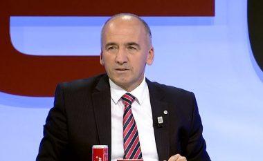 Muhaxheri: Rënia e votave për LDK-në në tri komuna na nxori parti të dytë