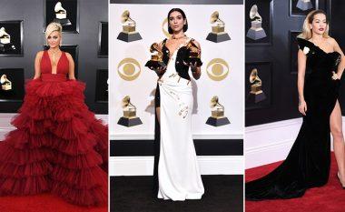 """Publikohen nominimet për """"Grammy Awards 2020"""" - Rita, Dua dhe Bebe Rexha mbesin jashtë garës kësaj radhe"""