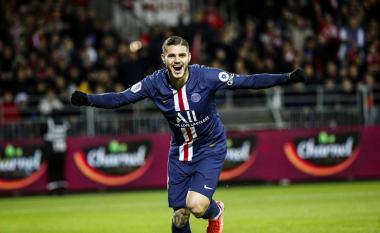 Këndellet PSG, fiton me shumë mund ndaj Brestit