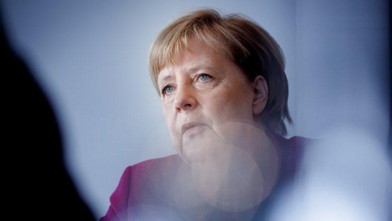 Angela Merkel flet për DER SPIEGEL rreth jetës në Gjermaninë Lindore, rënien e Murit të Berlinit dhe ribashkimin (Foto: DER SPIEGEL)