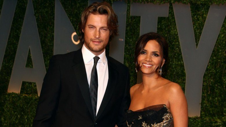 Gabriel Aubry dhe Halle Berry (Foto: Getty Images/ Guliver)