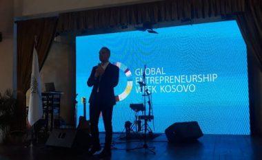 Hapet 'Java Globale e Ndërmarrësisë 2019'