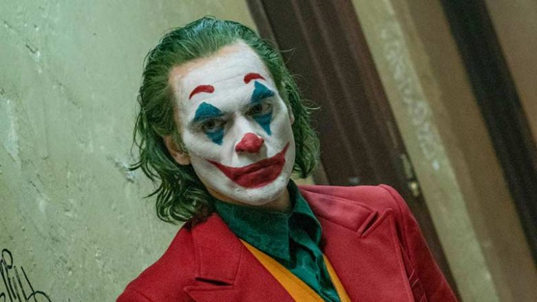 "Joaquin Phoenix në filmin ""Joker"" (Foto: Screenshot/Warner Bros)"
